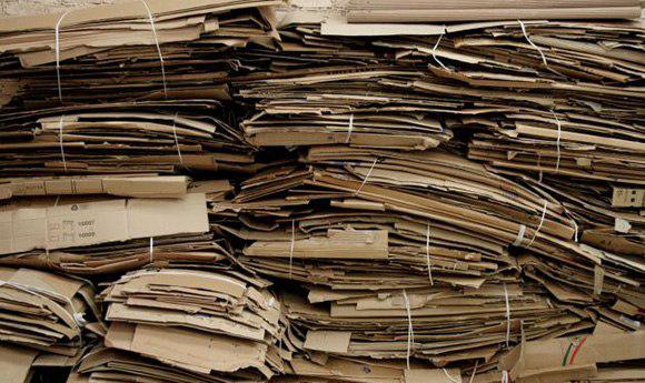 Макулатура и картон продать прием макулатуры чистые пруды